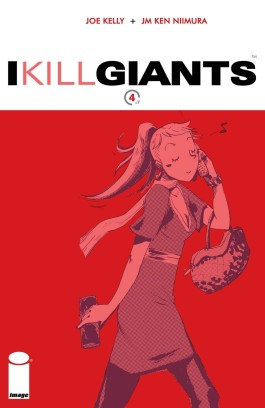 I Kill Giants #4
