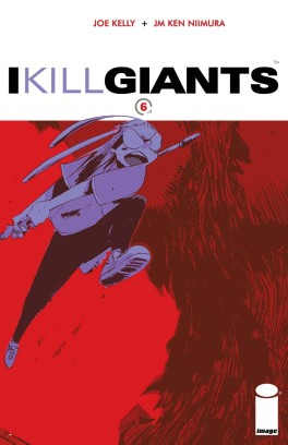 I Kill Giants #6