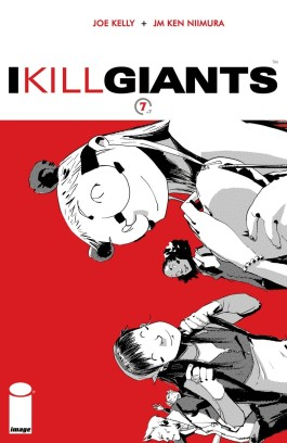 I Kill Giants #7