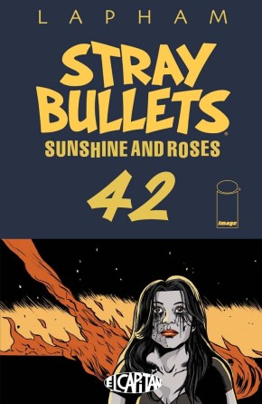 Stray Bullets: Sunshine & Roses #42