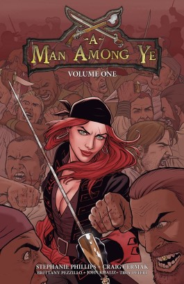 A Man Among Ye, Vol. 1 TP