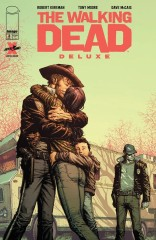 The Walking Dead Deluxe #3