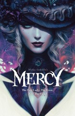 Mirka Andolfo's Mercy: The Fair Lady, The Frost, And The Fiend TP