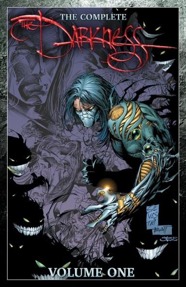 The Complete Darkness, Vol. 1 TP