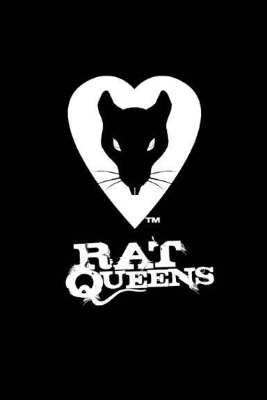 Rat Queens Deluxe Hardcover Volume 1
