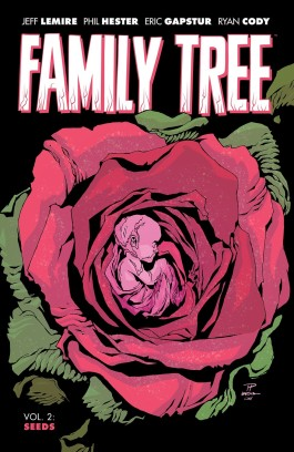 Family Tree, Vol. 2: Seeds TP