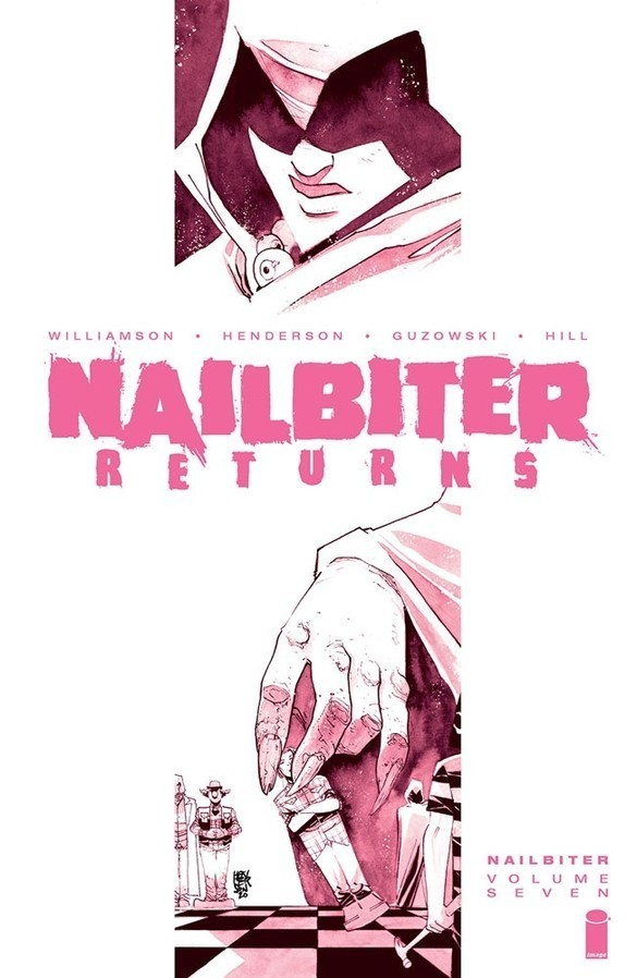 Nailbiter vol 7 tp nailbiter returns d92da55c9d