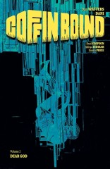 Coffin Bound, Vol. 2: Dear God TP