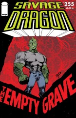 Savage Dragon #255