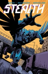 Stealth, Vol. 1 TP