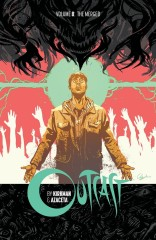 Outcast By Kirkman & Azaceta, Vol. 8: The Merged TP