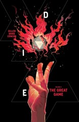 Die, Vol. 3: The Great Game TP