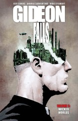 Gideon Falls, Vol. 5: Wicked Worlds TP