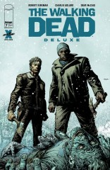 The Walking Dead Deluxe #7