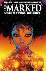 The Marked, Vol. 2: Origins TP