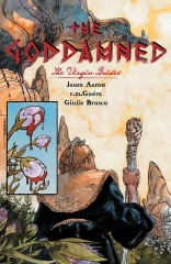 The Goddamned, Vol. 2: The Virgin Brides TP