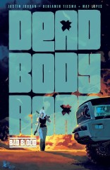 Dead Body Road, Vol. 2: Bad Blood TP
