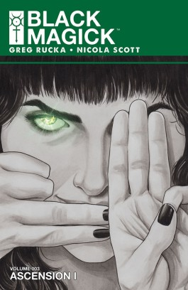Black Magick, Vol. 3: Ascension I TP