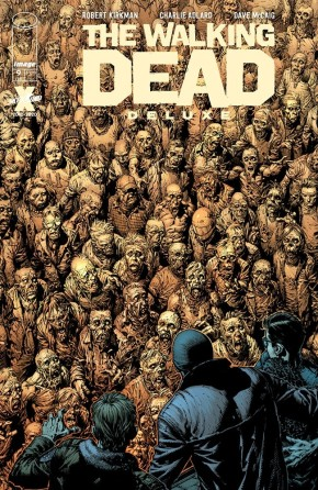 The Walking Dead Deluxe #9