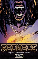 Redneck, Vol. 5: Tall Tales TP