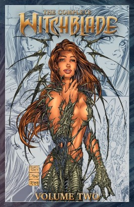The Complete Witchblade, Vol. 2 HC