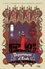 The Department of Truth #6