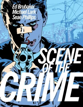 Scene of the Crime TP