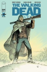 The Walking Dead Deluxe #10