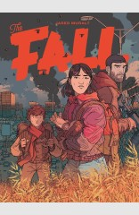 The Fall, Vol. 1 TP