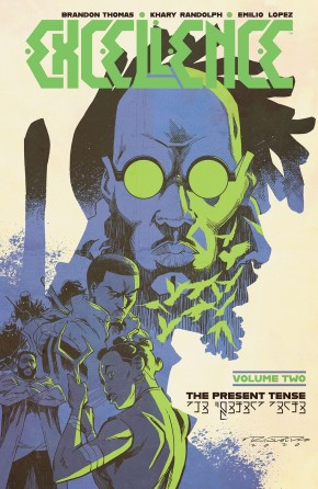Excellence, Vol. 2: The Present Tense TP