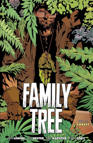 Family Tree, Vol. 3: Forest TP