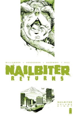 Nailbiter, Vol. 8 TP