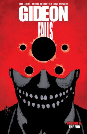 Gideon Falls, Vol. 6: The End TP