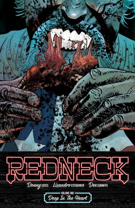 Redneck, Vol. 1: Deep In The Heart TP