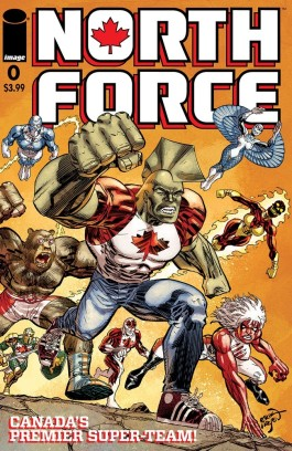 North Force #0