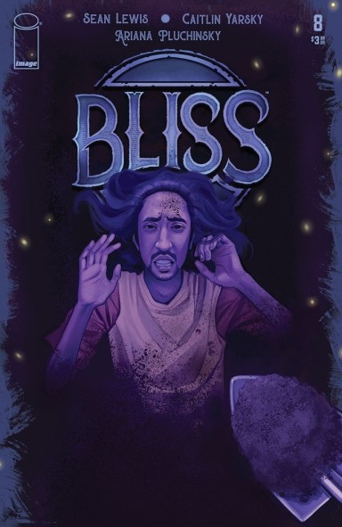 Bliss #8 (of 8)
