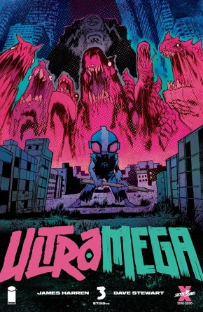 Ultramega by James Harren #3
