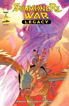 Summoner's War: Legacy #2