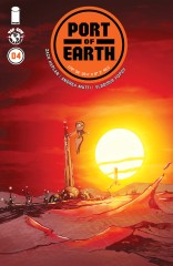 Port Of Earth #4