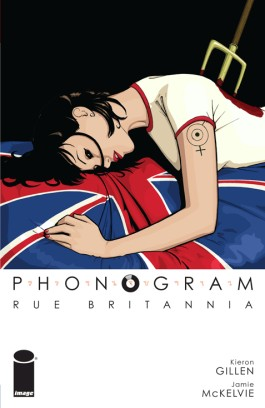 Phonogram Vol. 1: Rue Britannia TP