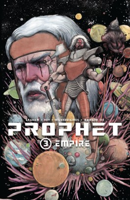 Prophet, Vol. 3: Empire TP