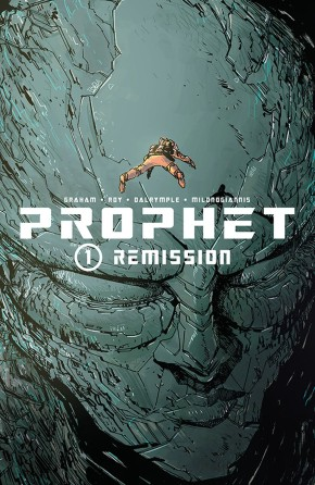 Prophet, Volume 1: Remission