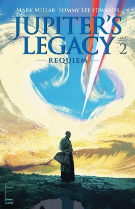 Jupiter's Legacy: Requiem #2 (of 12)