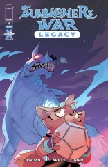 Summoner's War: Legacy #4