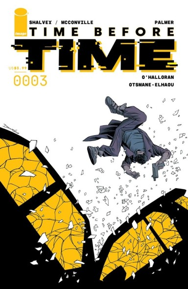 Time Before Time #3