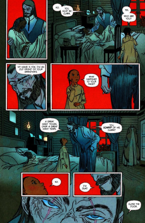 Prettydeadly06 Preview Page 9