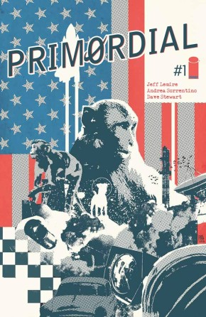 Primordial #1 (of 6)