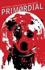 Primordial #2 (of 6)