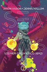 Sea of Stars, Vol. 2: The People of the Broken Moon TP