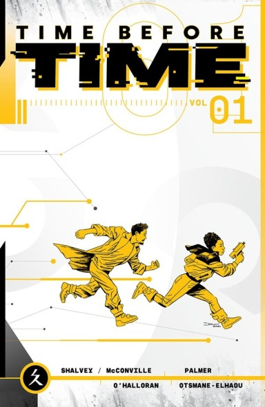 Time Before Time, Vol. 1 TP